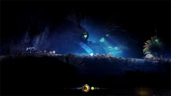 ori and the blind forest精灵之树游戏攻略3