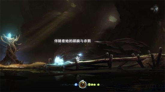 ori and the blind forest,ori and the blind forest终极版官方版下载