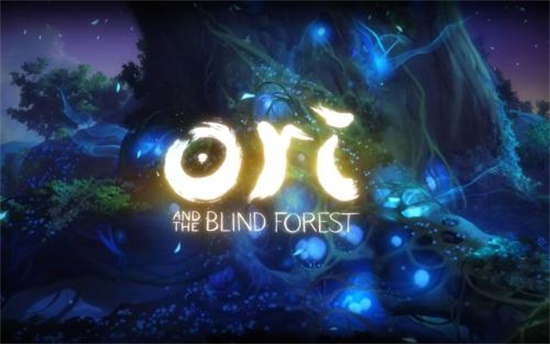 ori and the blind forest终极版1