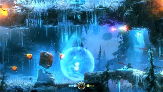 ori and the blind forest终极版4